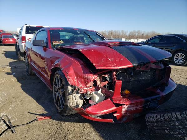 Photo 05 Mustang GT Parts - $1,234 (Perryville, MO)