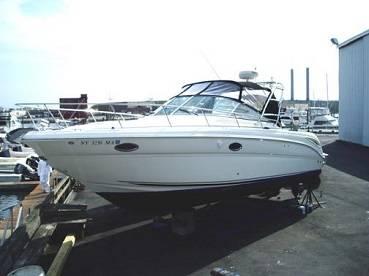 Photo 2004 Sea Ray 290 Amberjack - $36,500 (jonesboro)