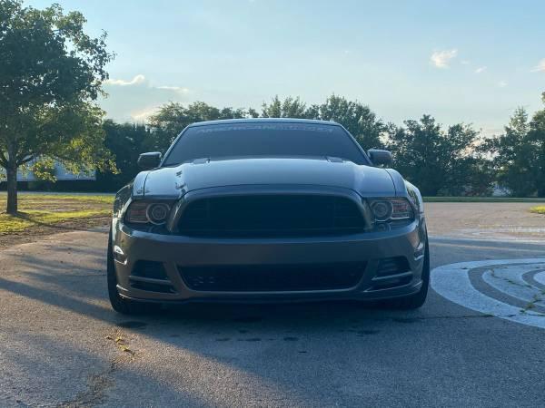Photo 2014 Mustang GT Track Pack - $24,000 (Poplar Bluff)