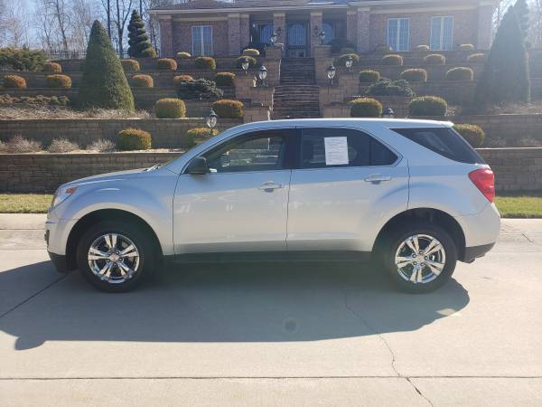 Photo 2015 CHEVY EQUINOX - $11900 ($186 A MONTH)