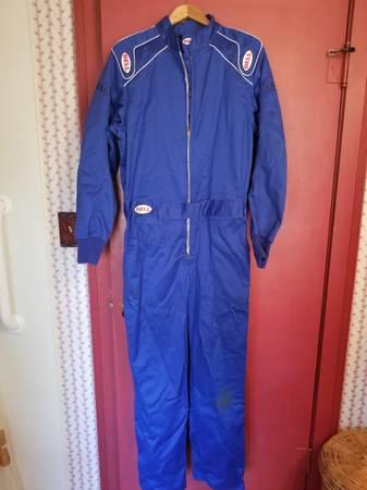 Photo Bell RACING suit - $150 (Poplar bluff)