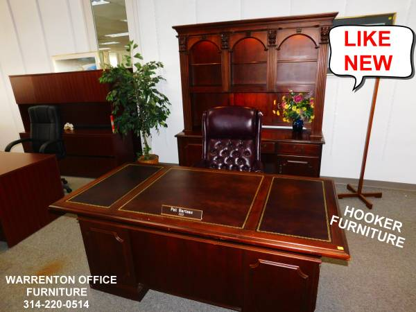 Photo Business Furniture (WARRENTON MO.)