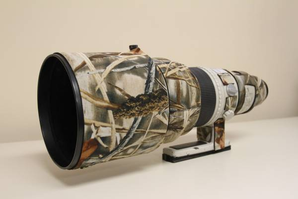 Photo Canon 400mm f2.8 L USM - $2,950 (Memphis, TN)