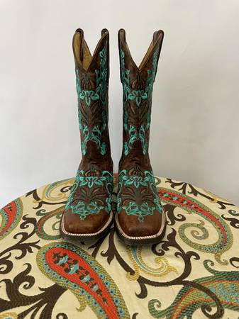 Photo Cavenders by Old Gringo Boots Sz 7 womens - $115