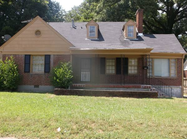 Photo Turnkey Rental Investment Property - 117 N Holmes St (117 N Holmes St, Memphis, TN)