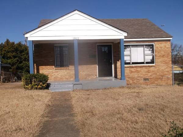 Photo Turnkey Rental Investment Property - 1912 Boyle Ave (Memphis, TN)