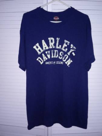 Photo Harley Davidson  Shirts Sale (Sheboygan)