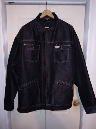 Photo Jacket  Rocawear (Sheboygan)