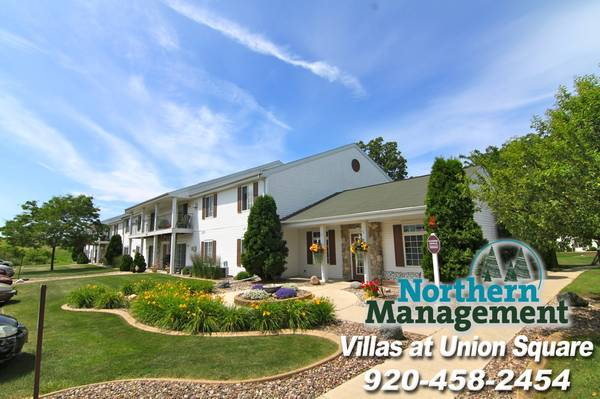Photo Lower 2B2BA $500 off first month (The Villas at Union Square)