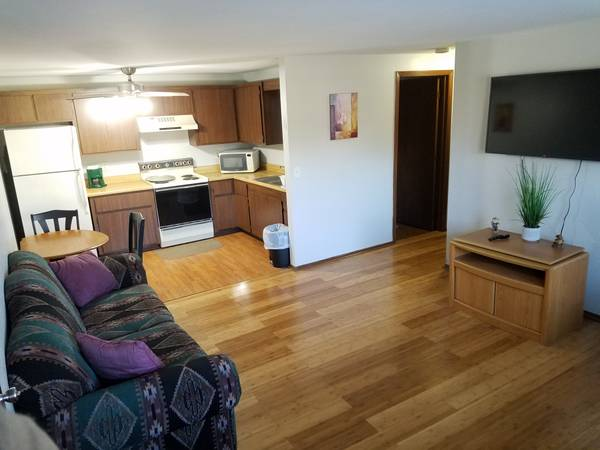 Photo Two rivers apartments for rent (two rivers)
