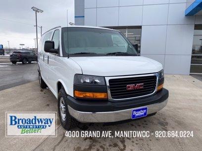 Photo Used 2014 GMC Savana 2500  for sale