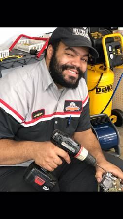 Photo We Repair Scooters, ATVs, Go karts, Dirt Bikes  Small Engines - $100 (www.Q9PowerSports.net)