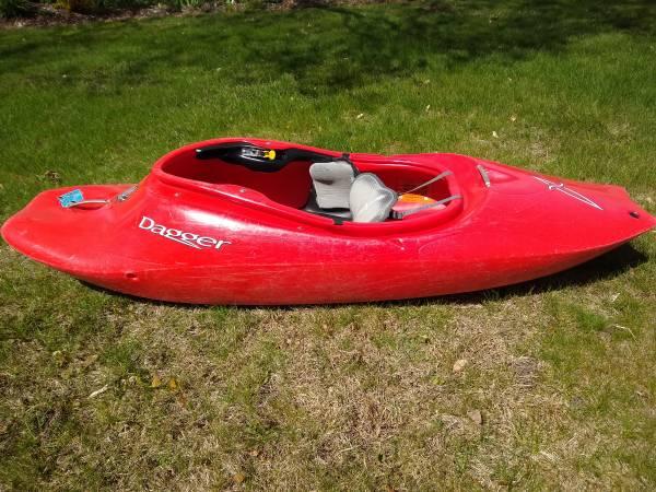 Photo White Water Kayaks and Gear (Manitowoc)