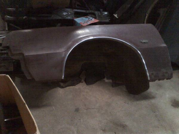 Photo 1966-7039s Oldsmobile Parts plus - $1 (Talladega AL)