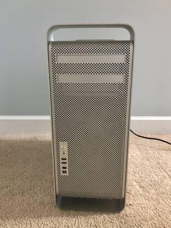 Photo 2008 Mac Pro 3,1 Quad -Core Computer w 4 TB memory - $350 (Murfreesboro)