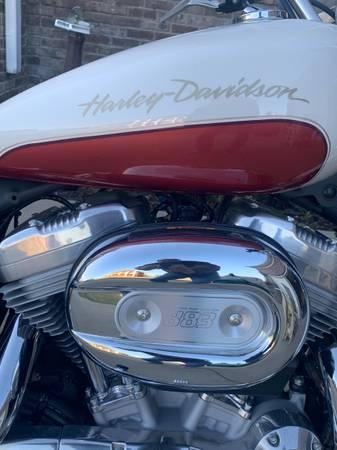 Photo 2012 Harley Davidson Sportster - $5,800 (Sheffield)