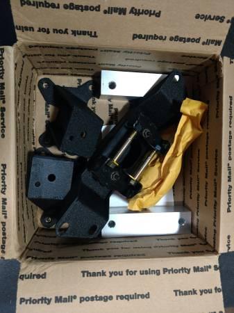 Photo AE86 JSP F20C swap kit. - $325