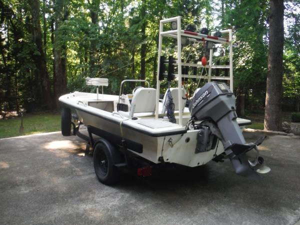 Photo VIP Bay boat - $7,500 (Madison Huntsville)