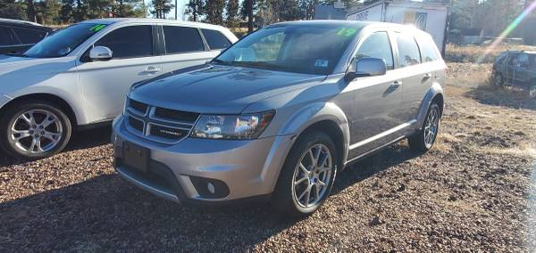 Photo 2019 DODGE JOURNEY  NICE SUV  3RD ROW SEATING - $18,352 (DRIVE NOW AUTO SALES 700 S WHITE MOUNTAIN RD SHOW LOW AZ)