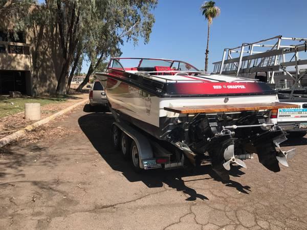 Photo Formula Boat - Best Deal on the Lake  - $29,995 (Scottsdale)