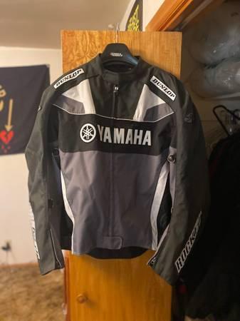 Photo Joe Rocket armored mesh jacket xxl - $75 (White Mountain Lake)