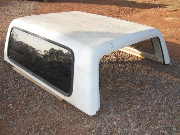 Photo Top for 1985 Chevy Blazer, Cer Top - $350 (snowflake)