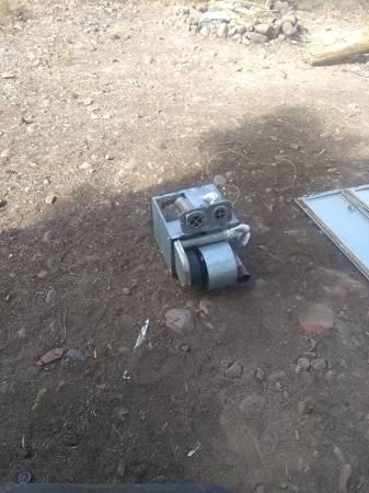 Photo Travel trailer propane heater Duo therm - $150 (White Mountain Lake)