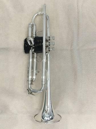 Photo Trumpet Bach Omega - $1,300 (Scottsdale)