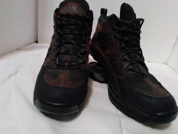 Photo Z-COIL HI-TOP BOOTS - $50 (SCOTTSDALE)
