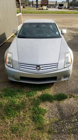 Photo 2006 Cadillac XLR Convertible - $19,995 (Haughton)
