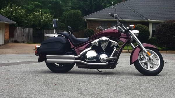 Photo 2011 Honda Interstate - $5,200 (Tyler)