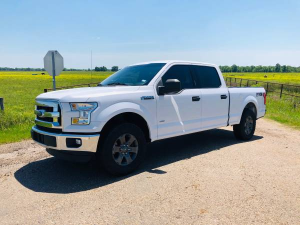 Photo 2015 Ford F150 XLT Ecoboost - $16800