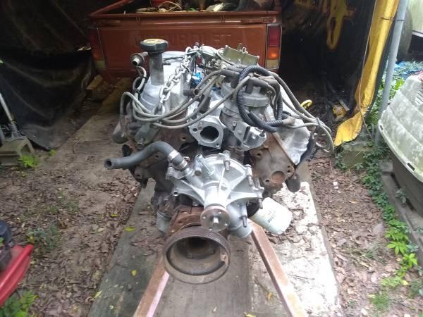 Photo 92 Ford 302 H.O. engine - $700 (Greenwood)