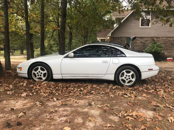 Photo 95 Nissan 300zx - $3,000 (Shreveport)