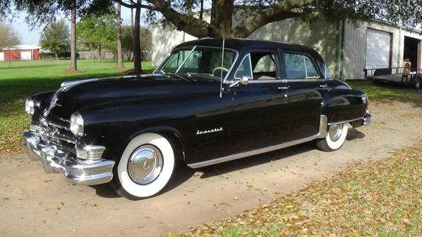 Photo Chrysler Crown Imperial - $18000 (Bossier)