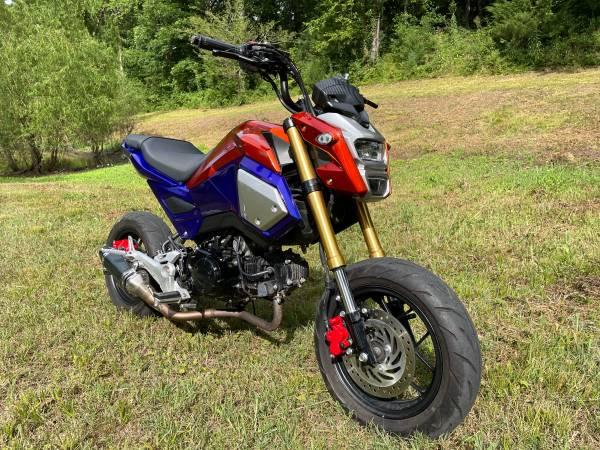 Photo Honda Grom - $3,000 (Texarkana)