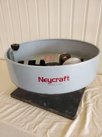 Photo Neycraft Centrifugal Casting Machine - $350 (Shreveport)