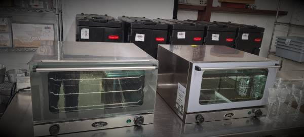 Photo Our Largest Auction This Year TYLER, TX Online Restaurant Equipment - $1,234,567 (Tyler)