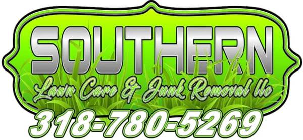 Photo Southern Lawn Care and Junk Removal LLC - $60 (Caddo,bossier,DeSoto and parts of East Texas)