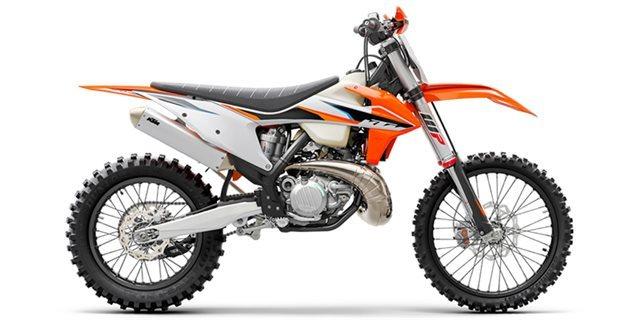 Photo 2021 KTM Dirt Bike Motorcycle  $10499