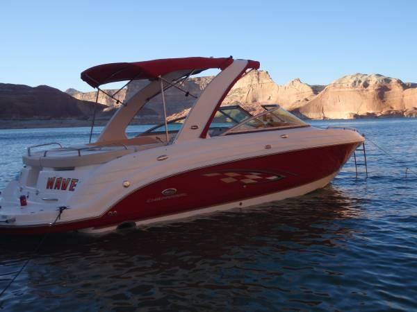 Photo 2006 Chaparral 256 SSI - Boat - $42,000 (Mesa - Signal Butte  Elliot)