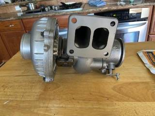 Photo 94-98 Ford 7.3 Powerstroke Turbo - $500 (Hereford)