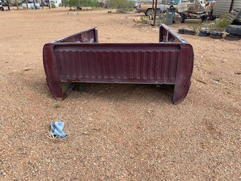 Photo 96 dodge dually bed - $650 (Tombstone)