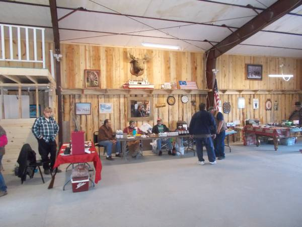 Photo Here in White Mountain Lake, Wonderful People,  Great Items For Sale. (W.M.L. Az.)