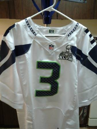 Photo Jerseys in my collection for sale - $50 (Hereford)