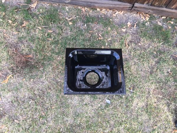 Photo Kohler Bar Sink ( Black ) - $160 (PHOENIX)