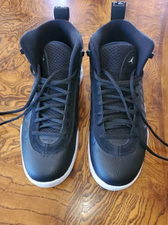 Photo Nike Jordan Jumpman Pro shoes - $75 (Hereford)