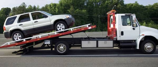 Photo Towing Service  Tow Truck in EPT - $29 (El Paso)