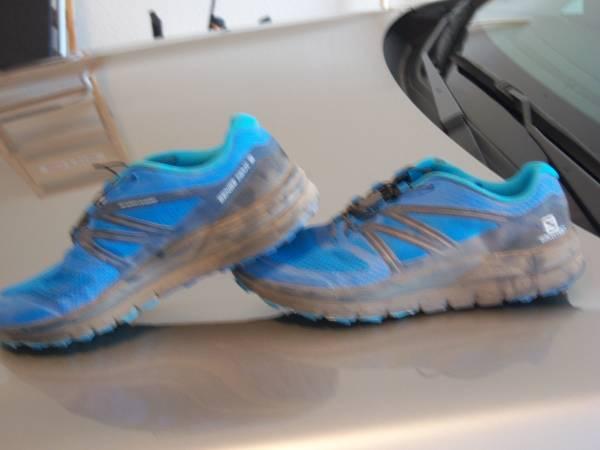 Photo Trail Running Shoes-Men39s (Sierra Vista)