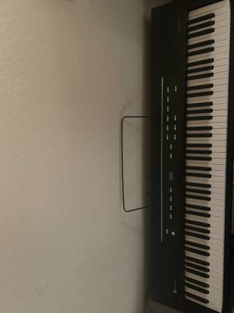 Photo Williams Allegro Digital Keyboard - $130 (Tucson)